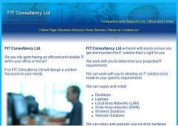 FIT Consultancy Ltd